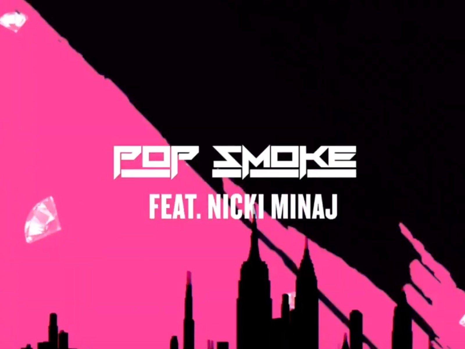 Pop Smoke Remix