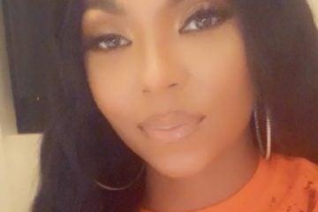 Ashanti celebrates her first album anniversary