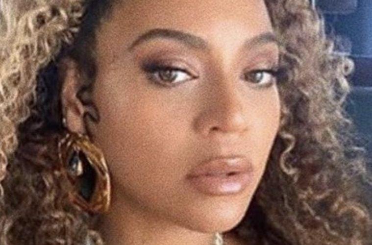 Beyoncé Pic