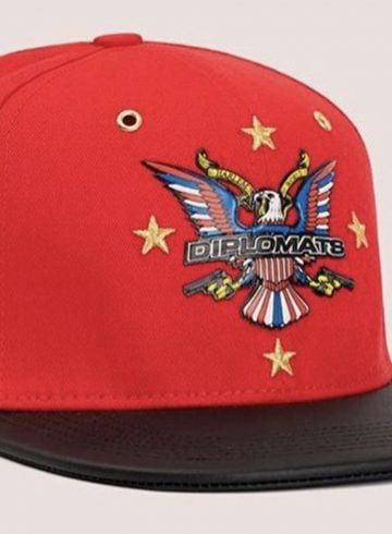 Dipset Hat