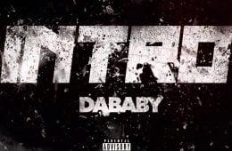 Intro DaBaby