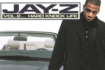 JAY-Z Vol 2 Hard Knock Life