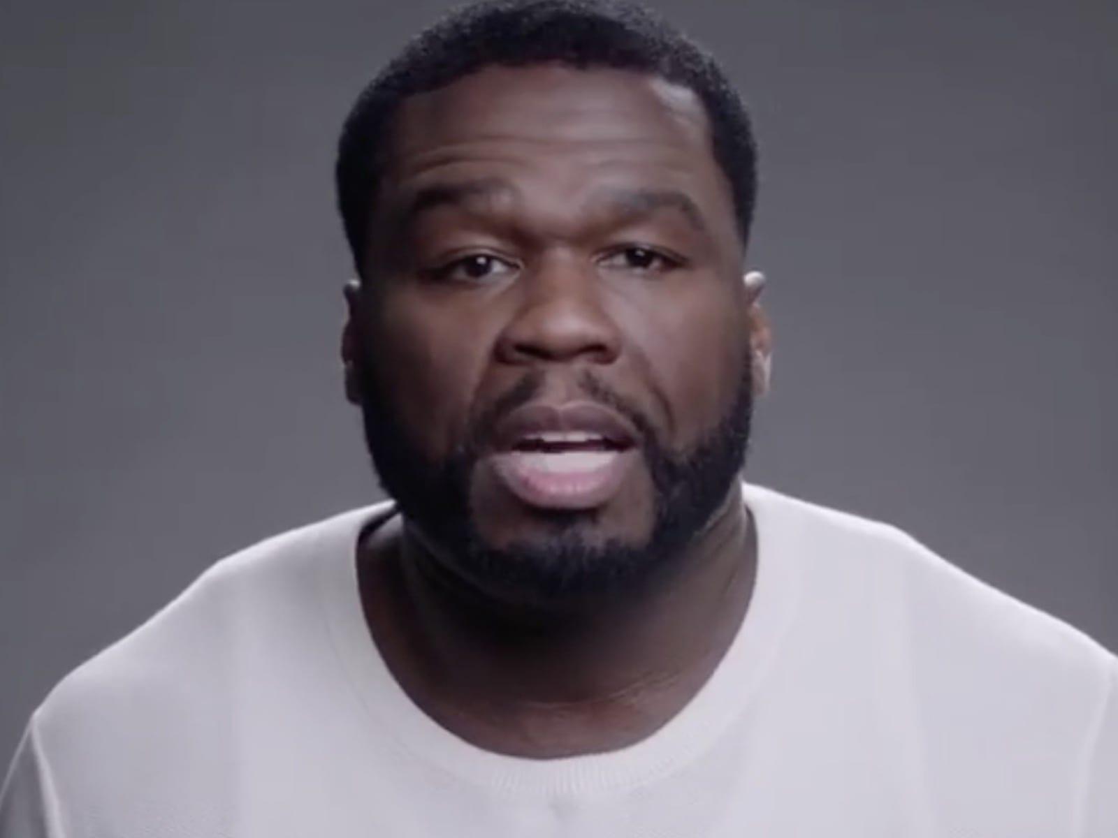 50 Cent Video PSA