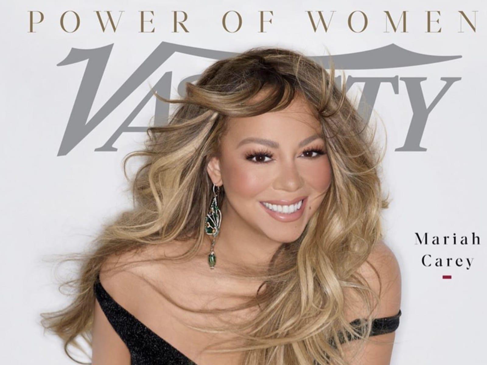 Mariah Carey Variety