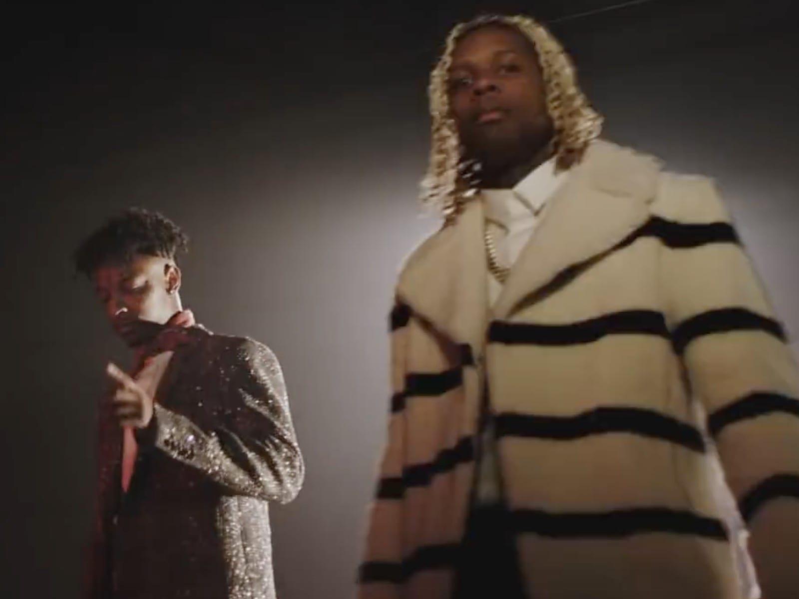 21 Savage Lil Durk Die Slow Video