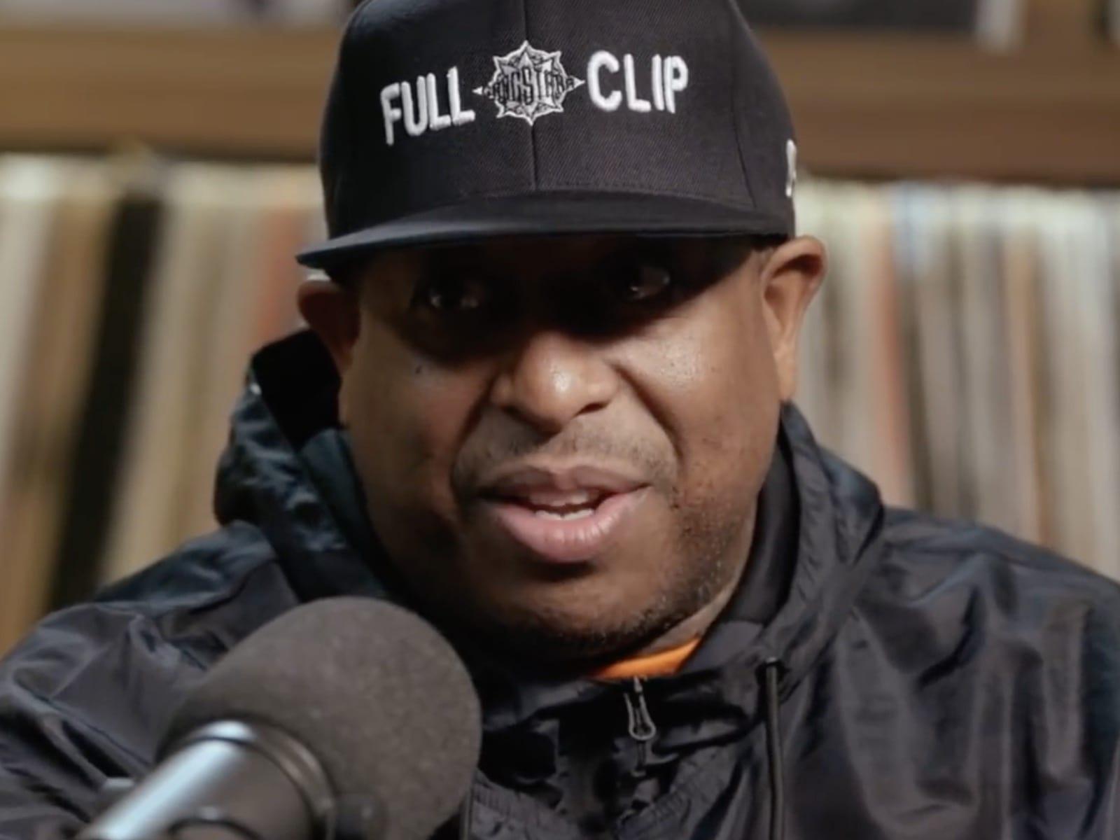 DJ Premier 11-8-19 Clip