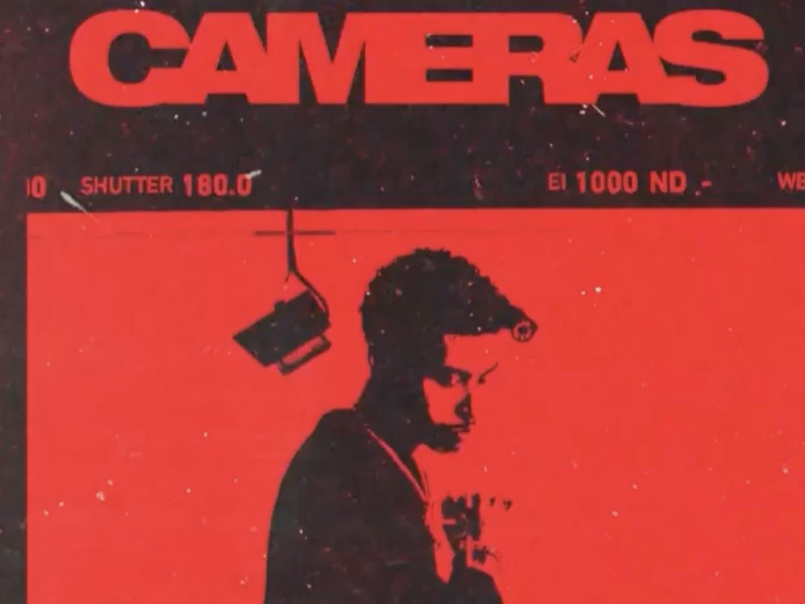 Jay Critch Cameras 11-18-19