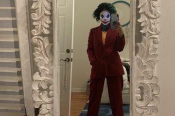 Jhené Aiko Joker 11-1-19 Selfie