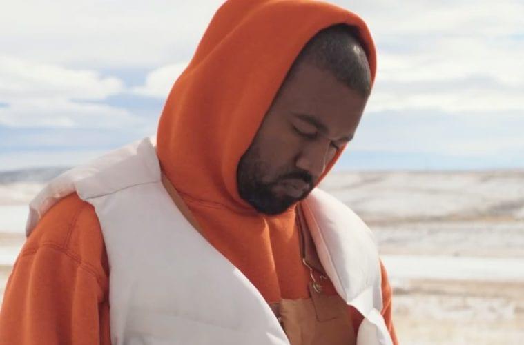 Kanye West 11-30-19 1