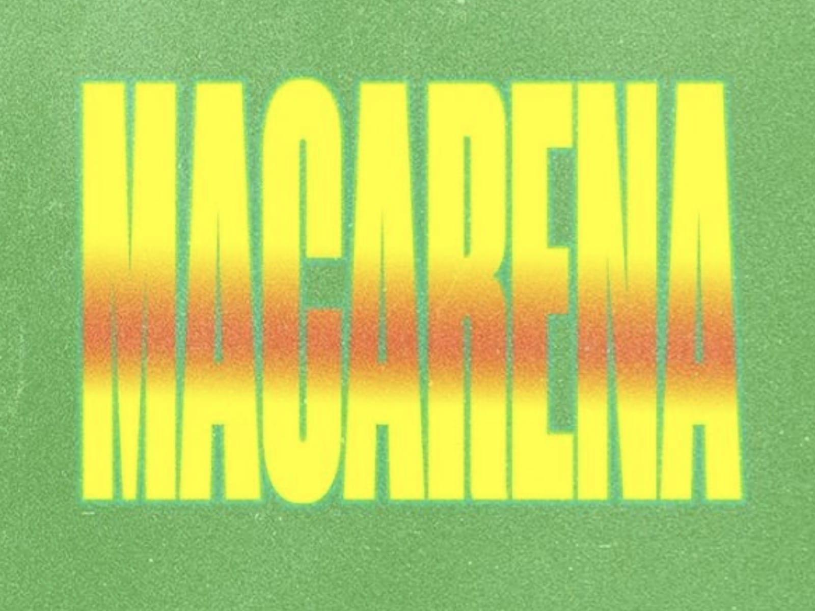 Macarena Tyga 11-10-19