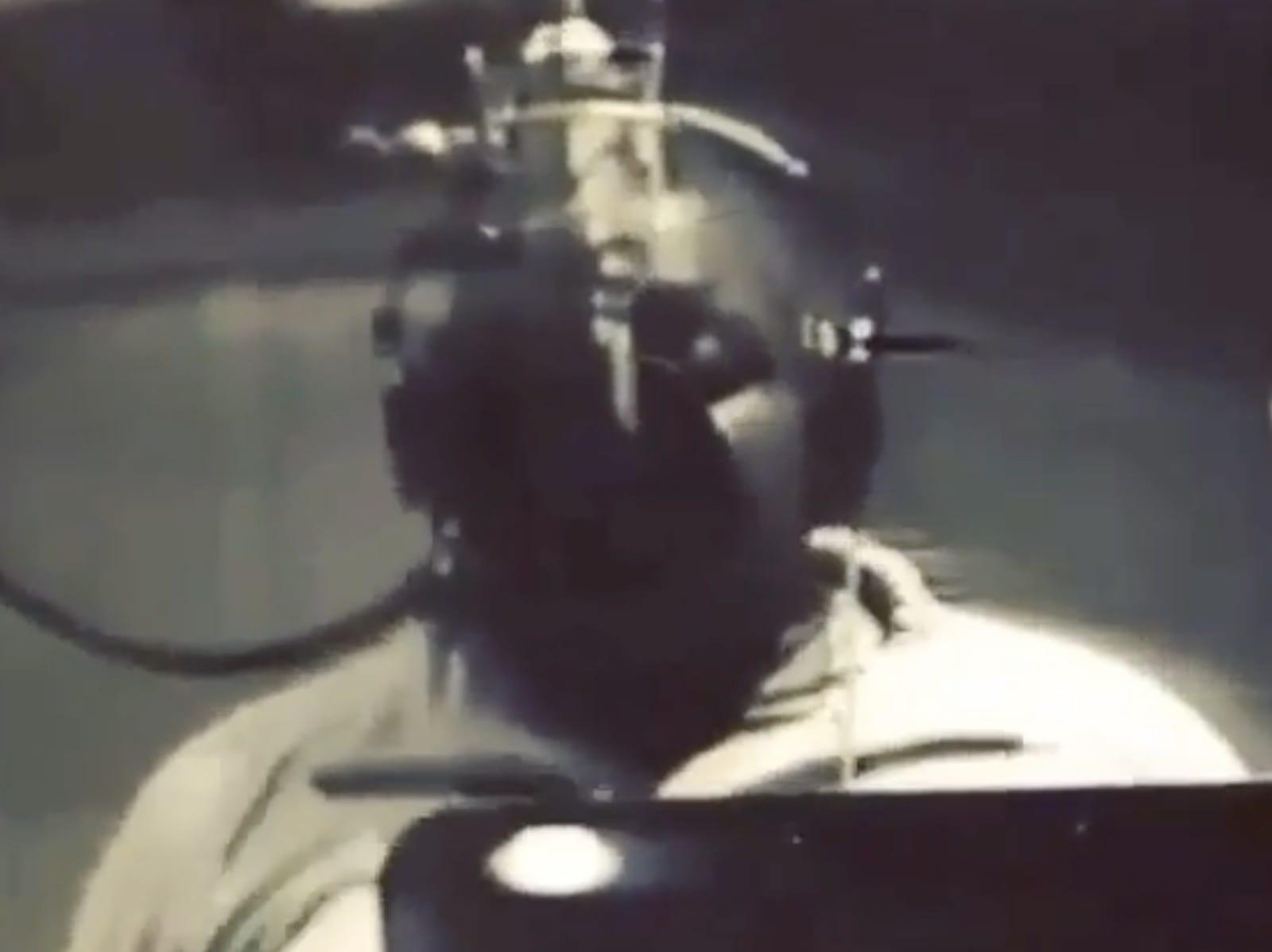 Notorious B.I.G. Clip 11-19-19