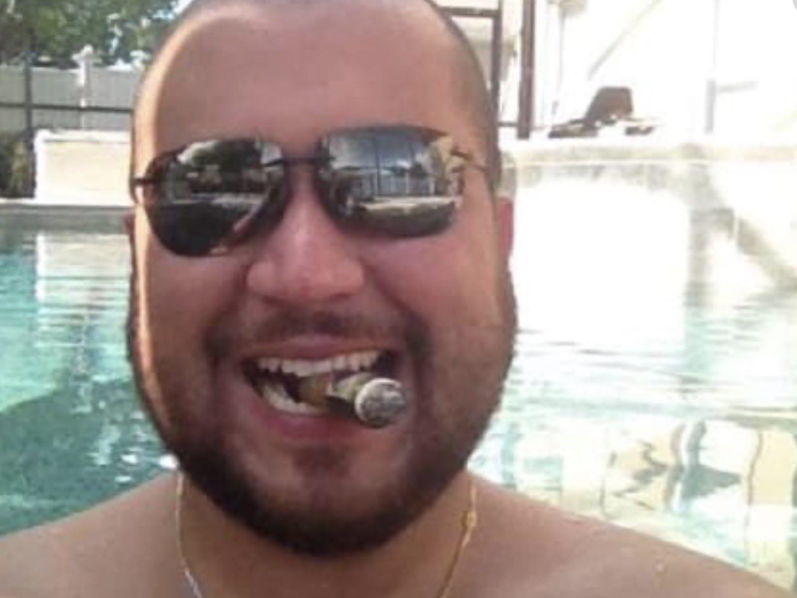 George Zimmerman 12-4-19