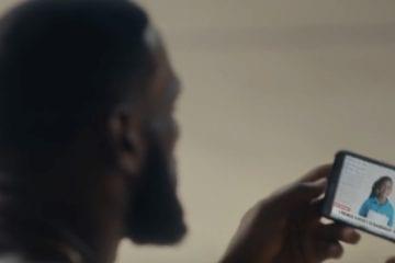 LeBron James Nike Ad Clip