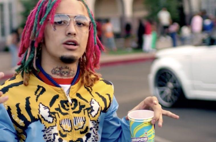 Lil Pump Gucci Gang Video