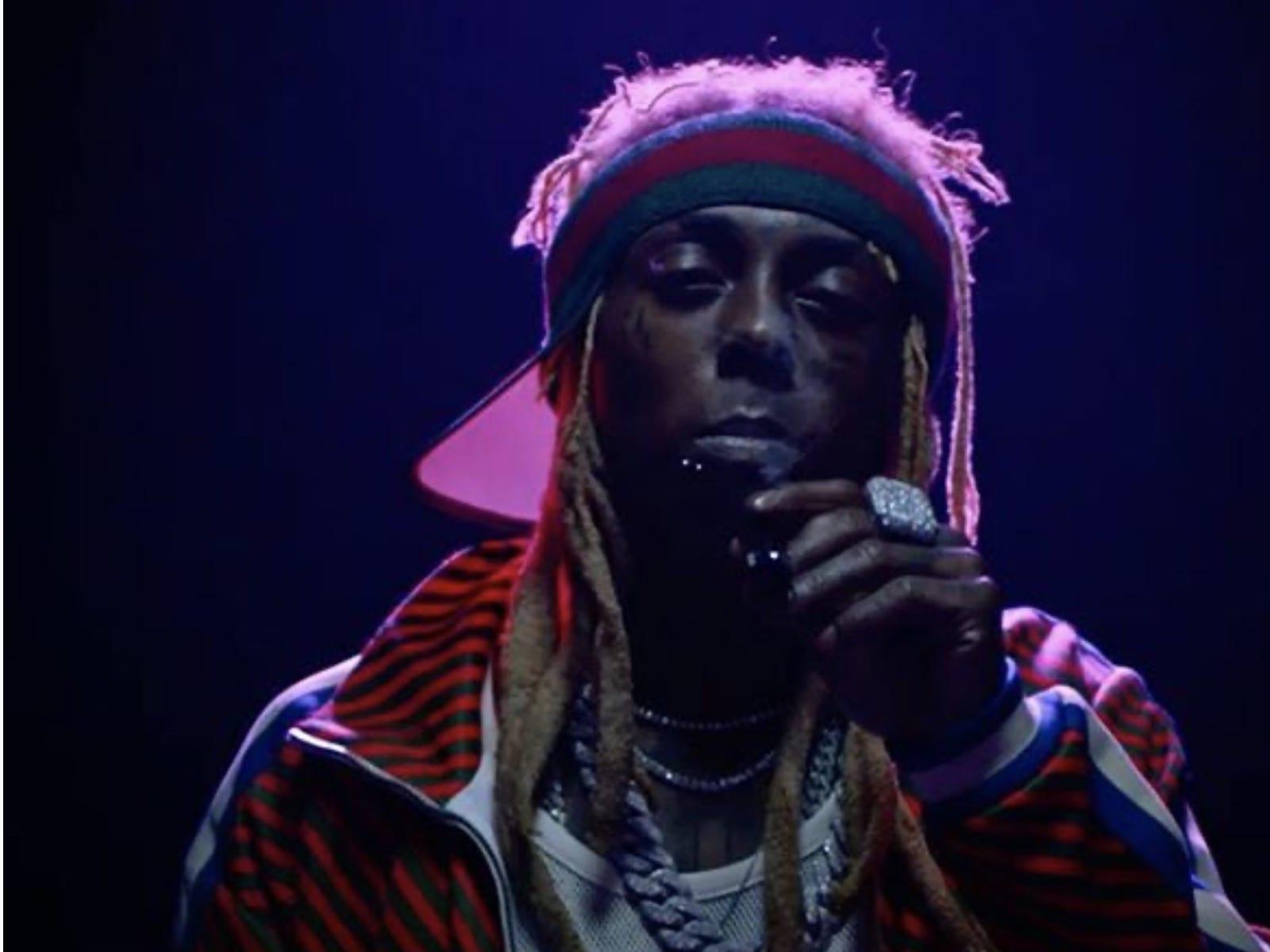 Lil Wayne Cannabis GKUA Ultra Premium Brand