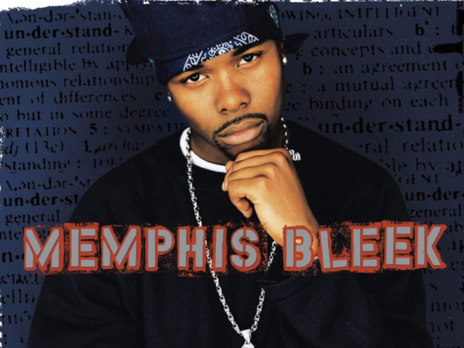 Memphis Bleek 12-6-19 The Understanding