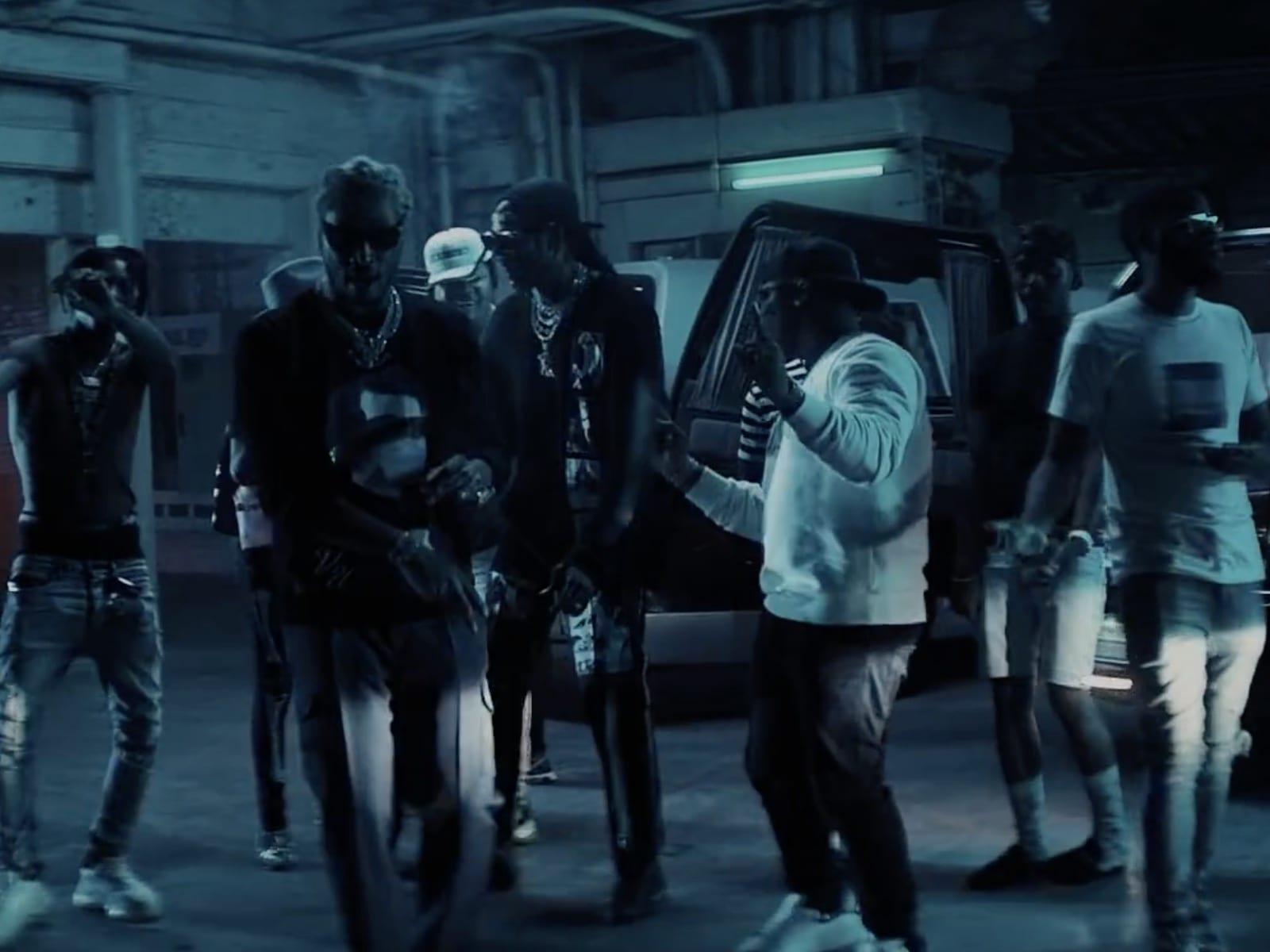 2 Chainz Future Video