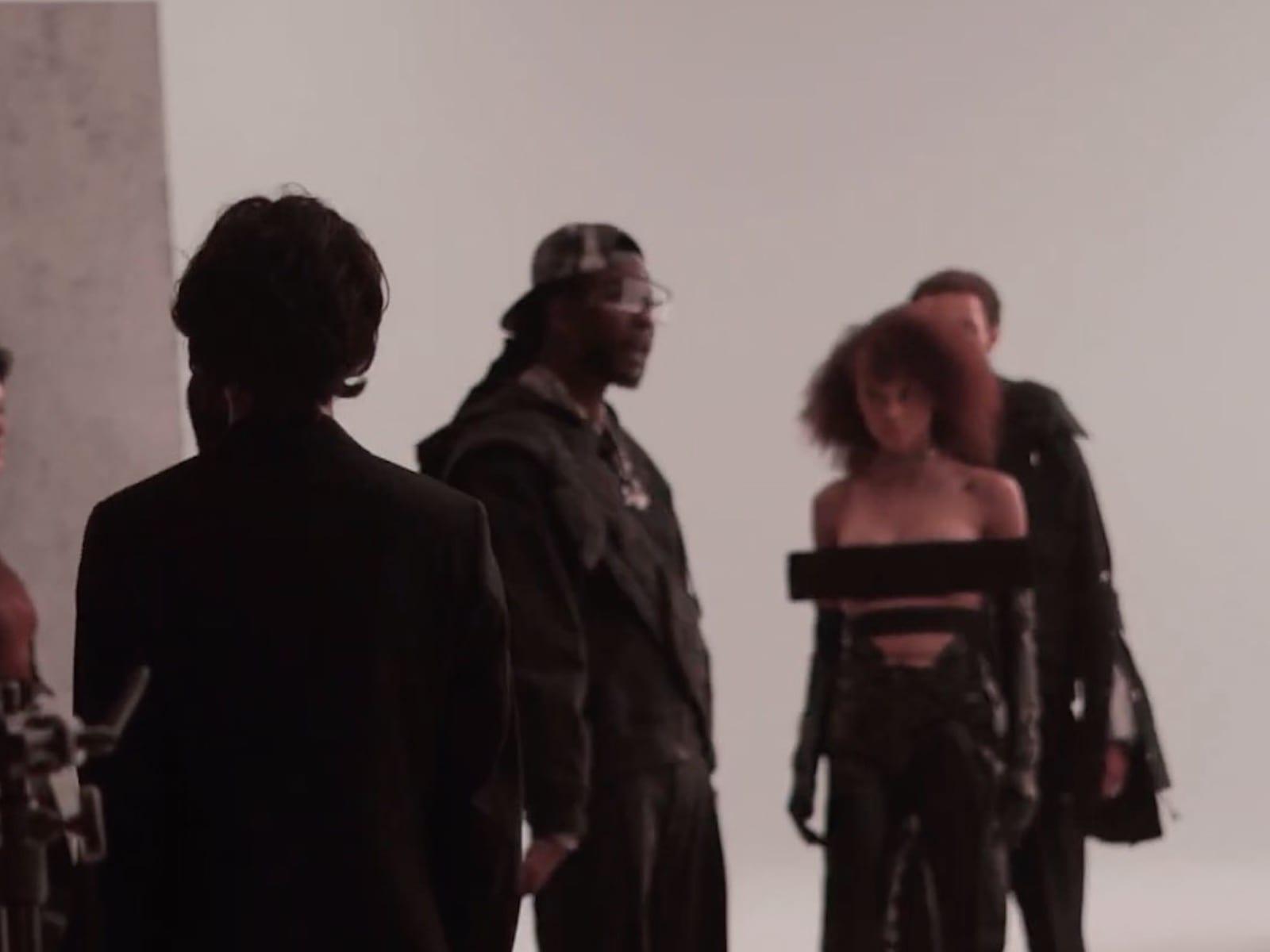 2 Chainz Skooly Virgil Discount BTS