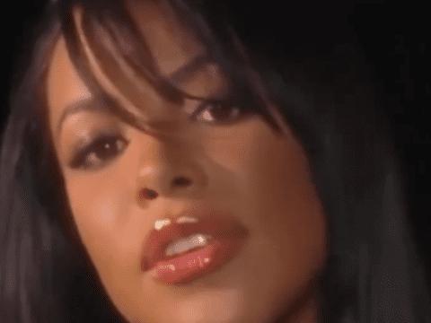 Aaliyah Essence Clip