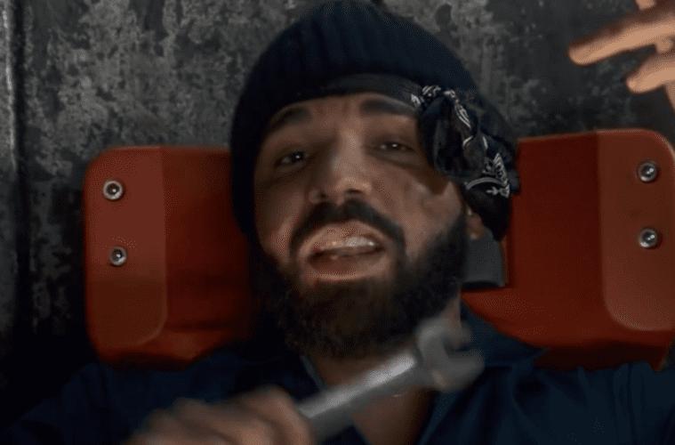 Drake Life Is Good Video Screenshot
