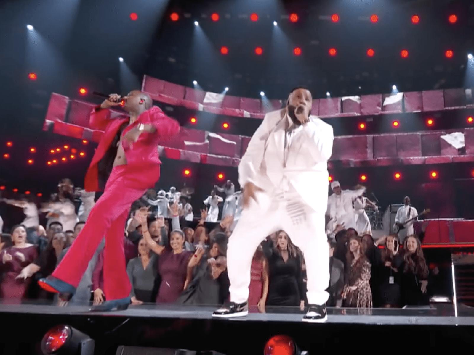 Grammys 2020 Clip