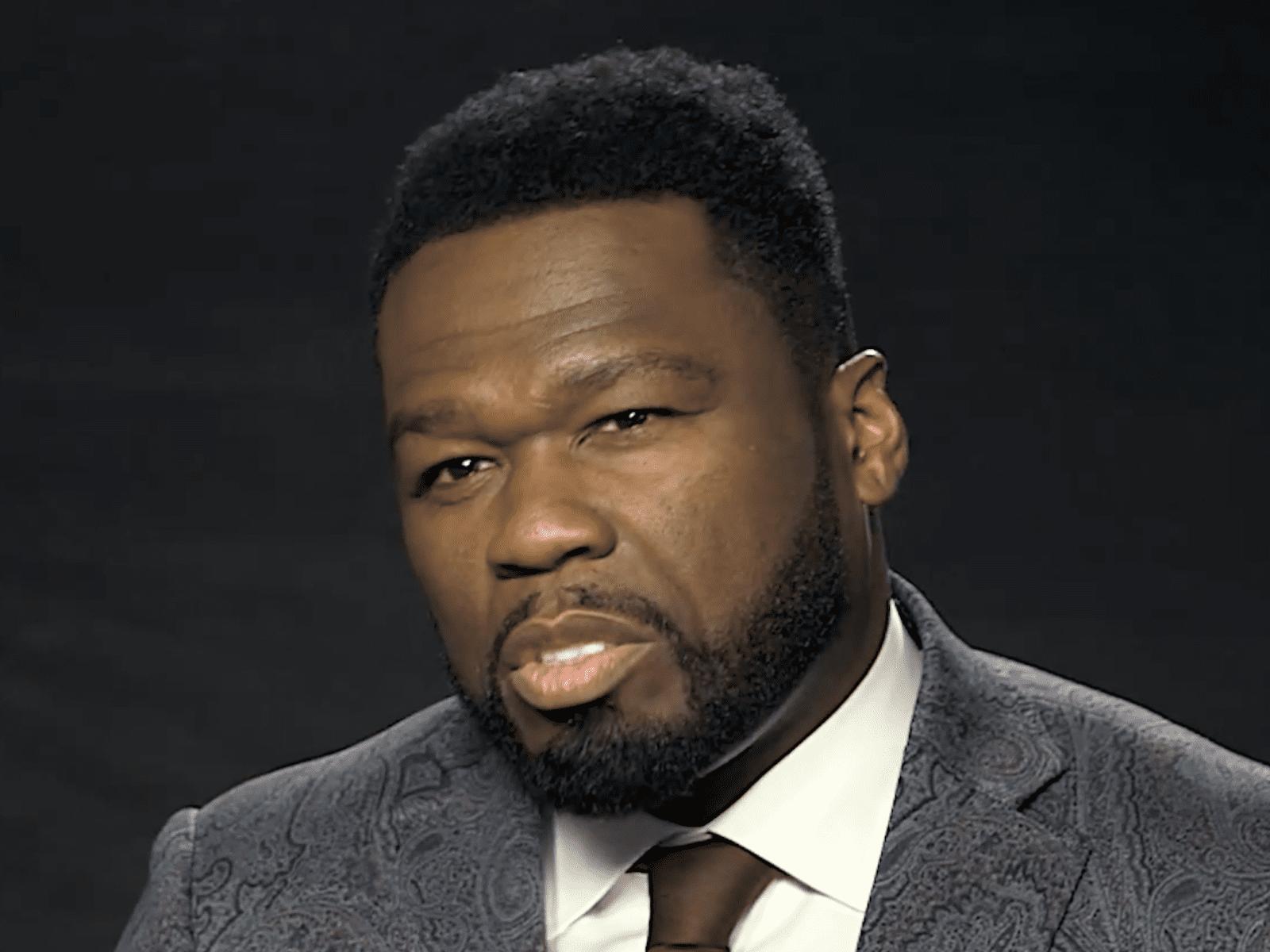 50 Cent Clip Moment 1