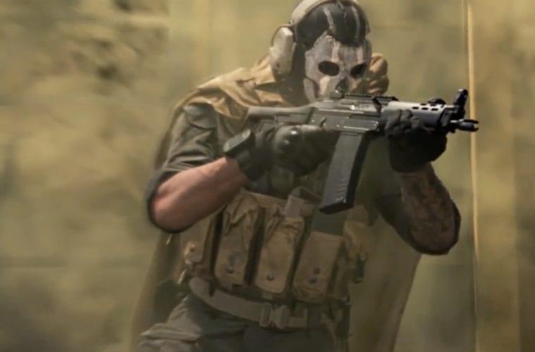 Call of Duty Battle Pass Season 2