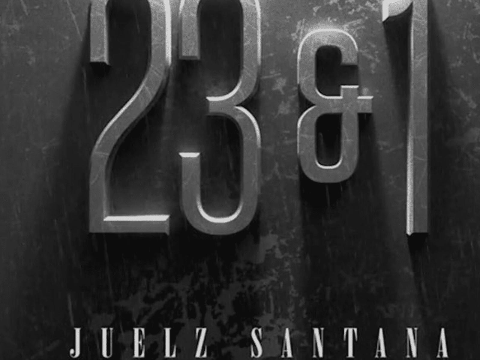 Juelz Santana 23 and 1