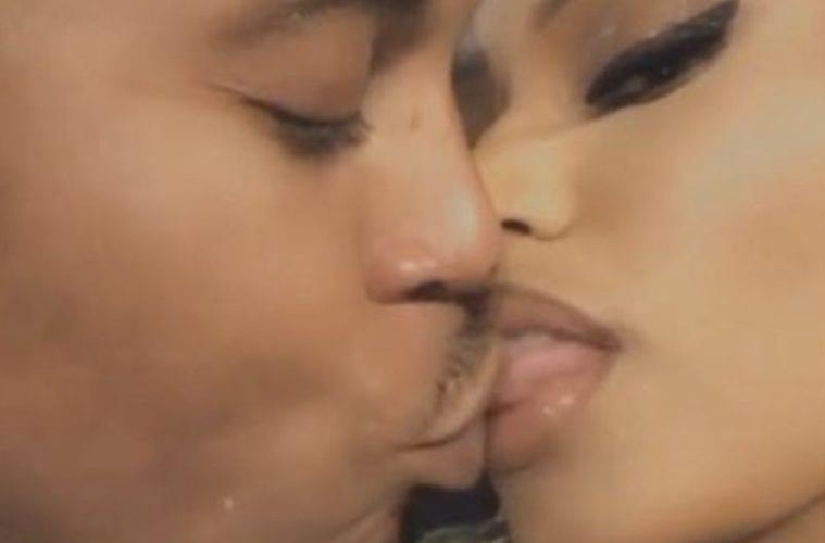Kenny Petty Nicki Minaj Clip