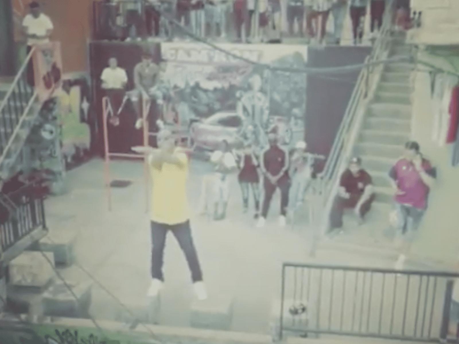 Medellin Video Cam'ron