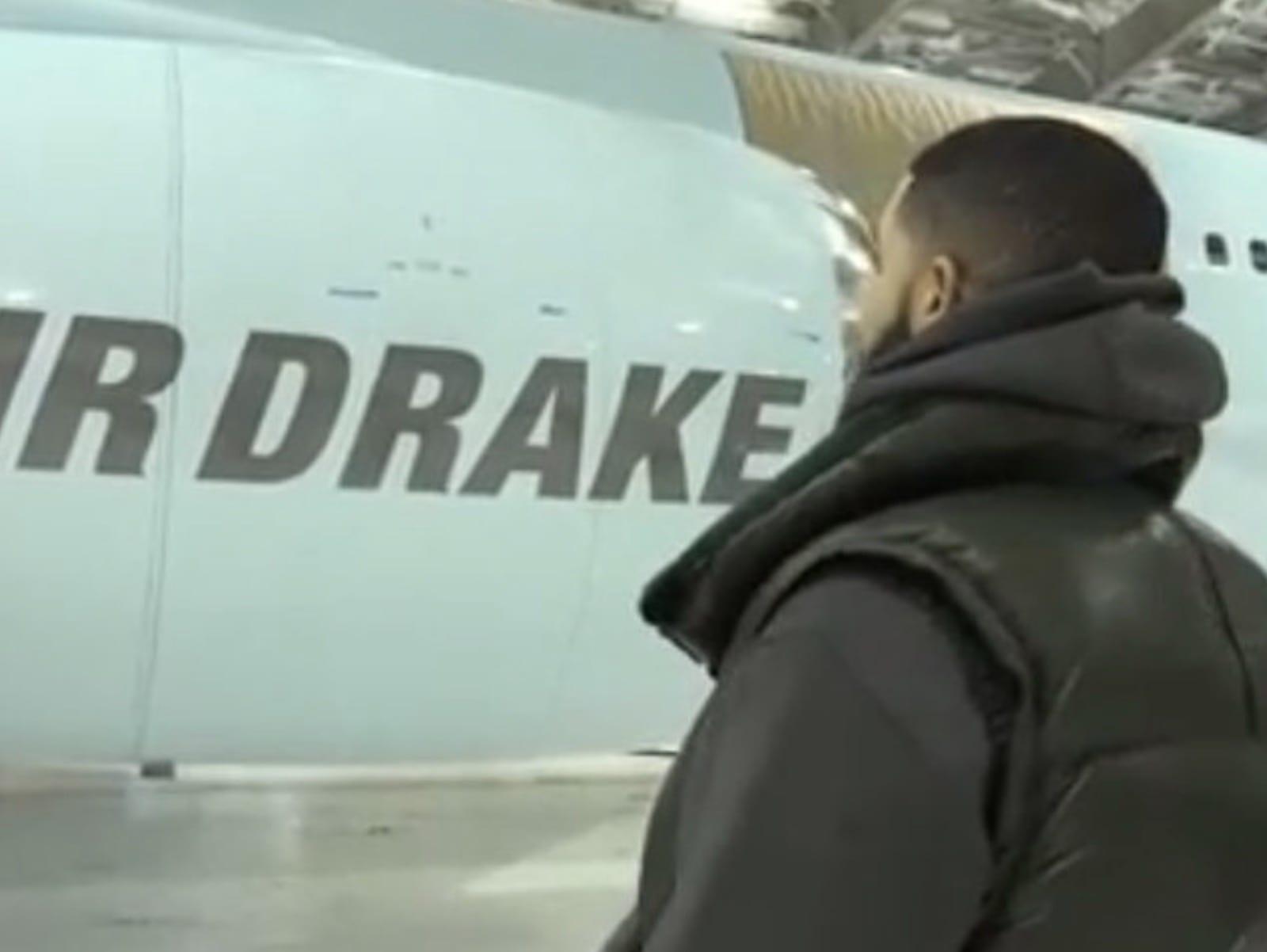 Air Drake Clip