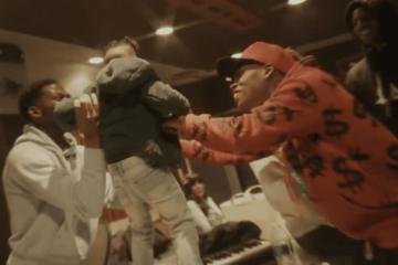 BlocBoy JB Video Silly Watch