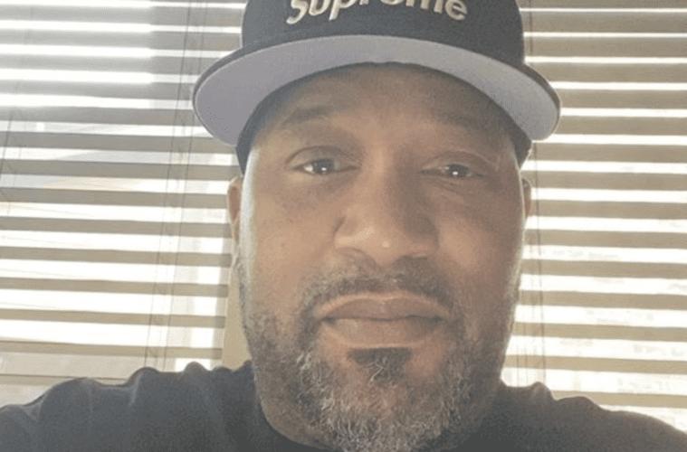 Bun B Clip Supreme Hat