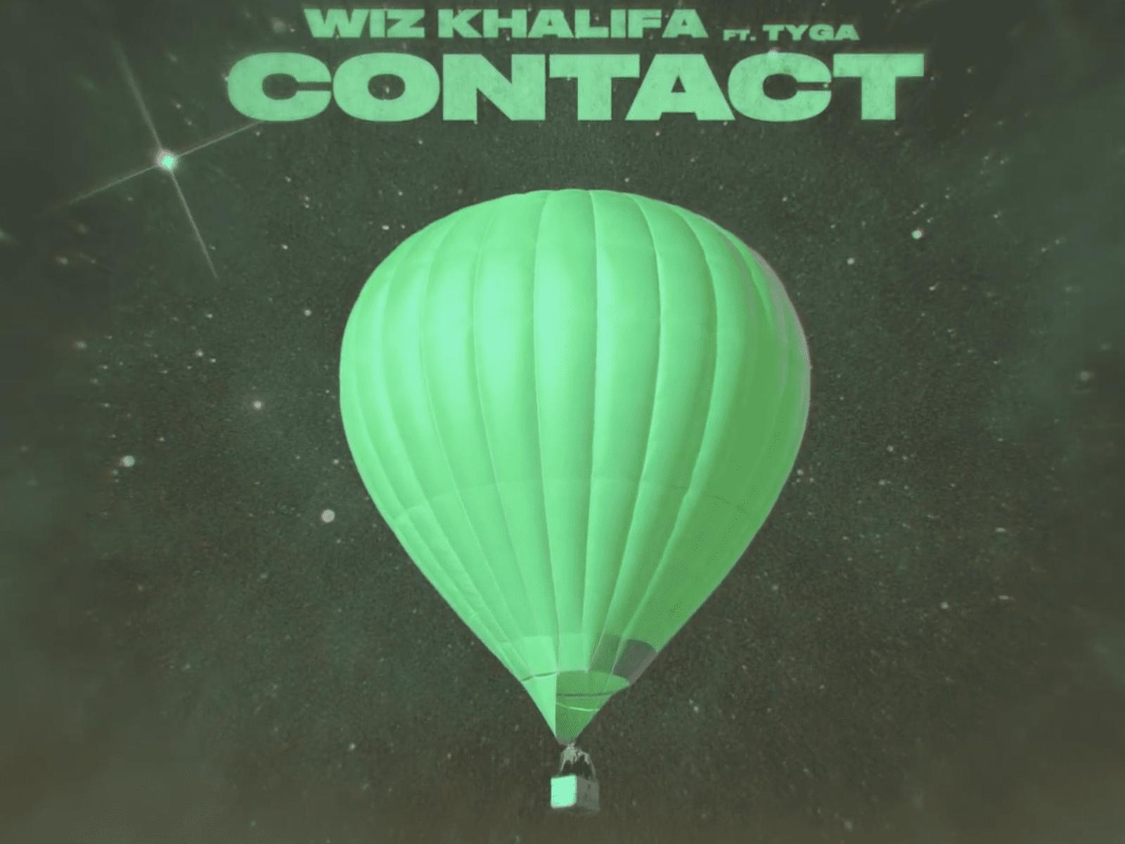 Contact Tyga Wiz Khalifa Song