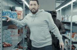 Eminem Godzilla Music Video