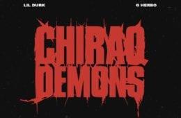 Lil Durk G Herbo Chiraq Demons