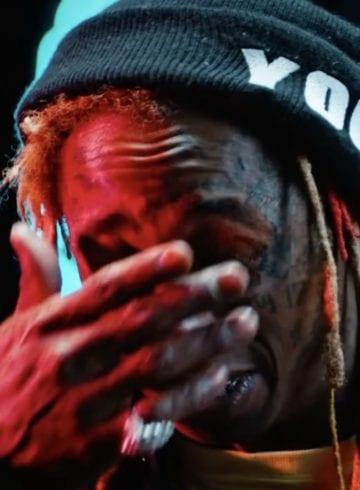 Lil Wayne Khia