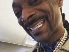Snoop Dogg Smile Cutie Pie Song Clip