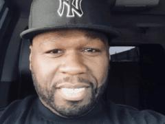 50 Cent Rips SlowBucks