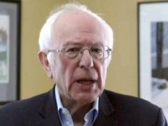 Bernie Sanders withdraws