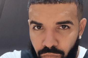 Drake Stops Trolls