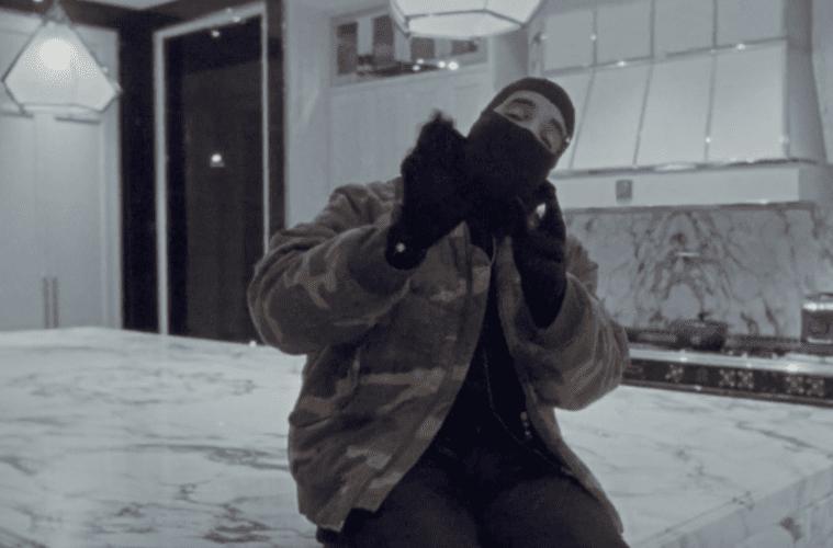 Drake Toosie Slide Music Video