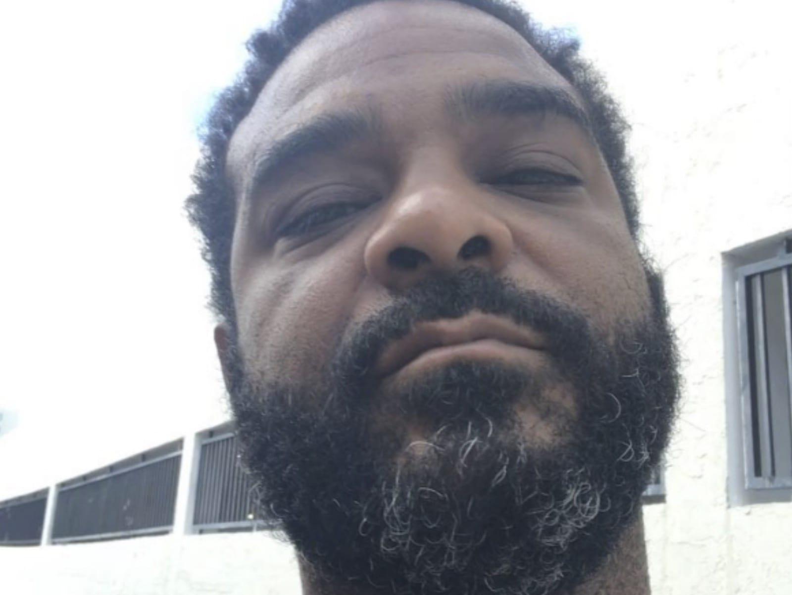Jim Jones Selfie Pic Beard Gang