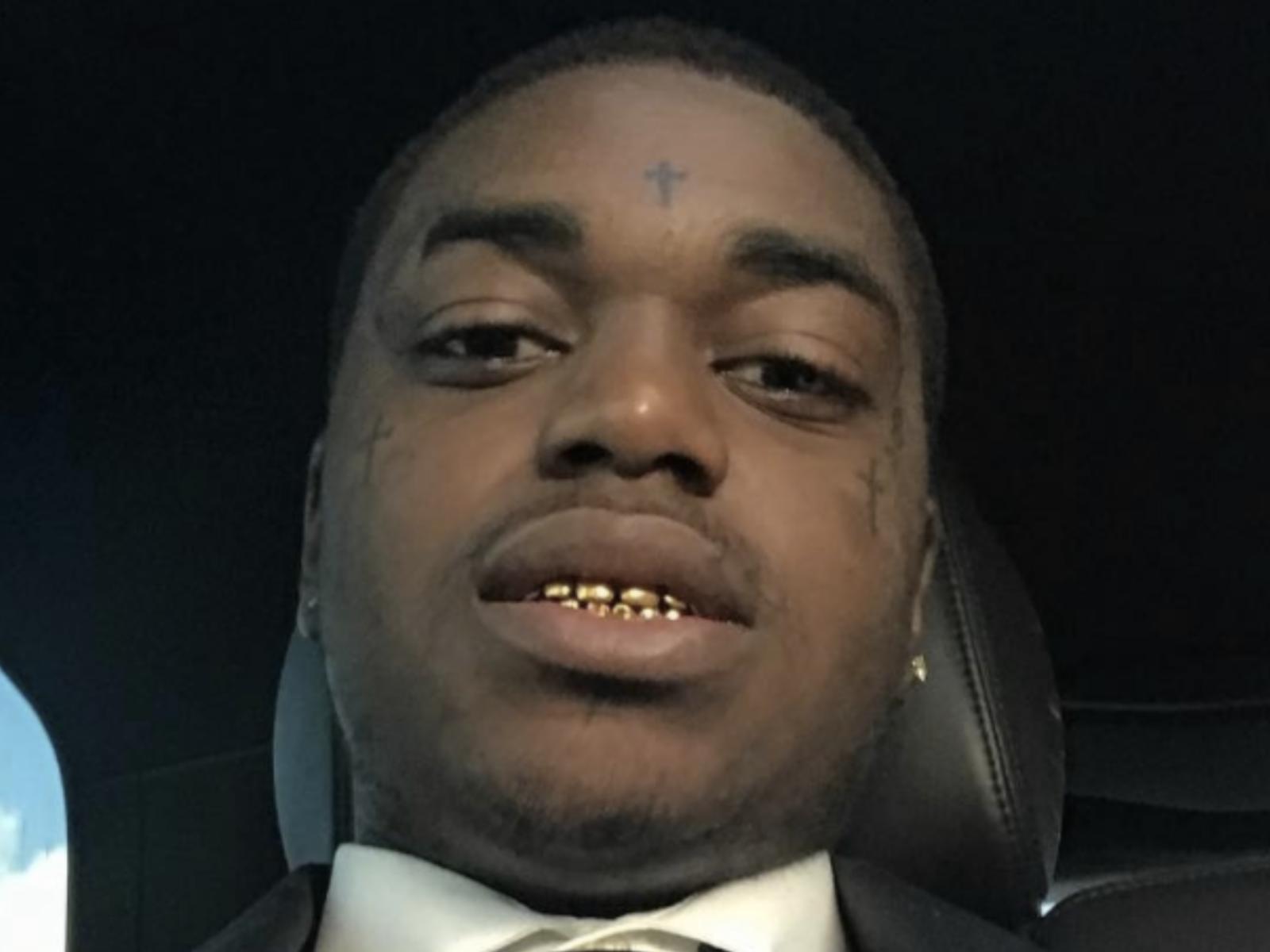 Kodak Black's Attorney updates