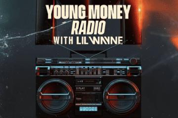 Lil Wayne Young Money Radio Apple Music