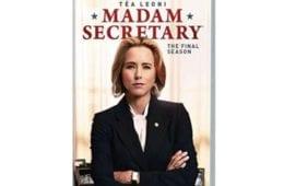 Madam Secretary The Final Season DVD
