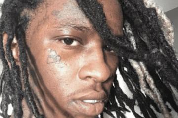 Young Thugs Says Coronavirus