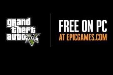 GTA V Online Free