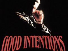 NAV Good Intentions Album