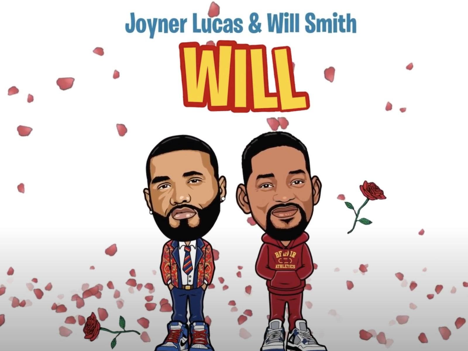 Will Remix Joyner Lucas Will Smith